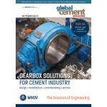 Global Cement Magazine - October 2015