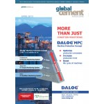 Global Cement Magazine - April 2013