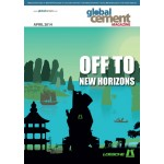Global Cement Magazine - April 2014