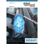 Global Cement Magazine - April 2016