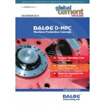 Global Cement Magazine - December 2015