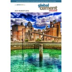 Global Cement Magazine - July - August 2016