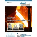 Global Cement Magazine - March 2013