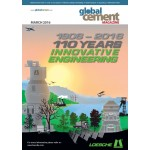 Global Cement Magazine - March 2016