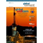 Global Cement Magazine - May 2013