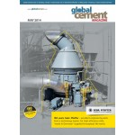Global Cement Magazine - May 2014