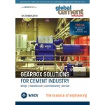 Global Cement Magazine - October 2016