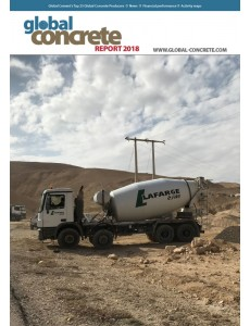 Global Concrete Report 2018