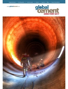 Global Cement Directory 2017 - Print